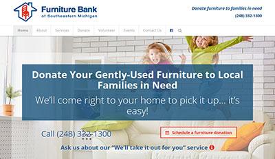 Furniture Bank of Southeastern Michigan