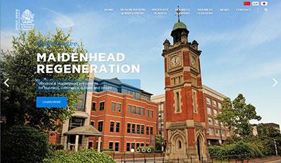 Invest Windsor& Maidenhead